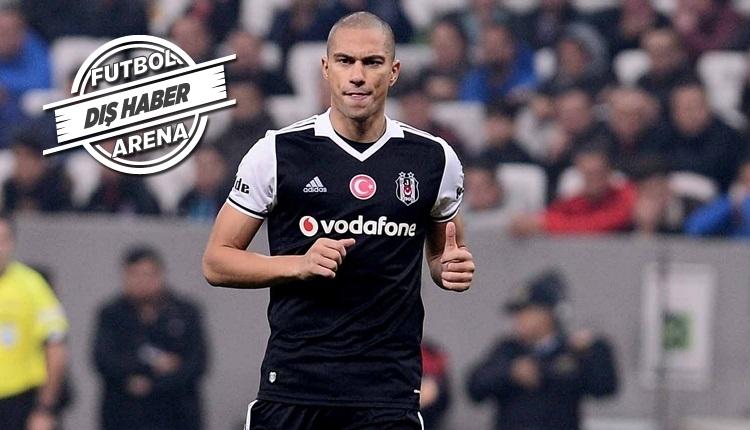 Beşiktaş'tan ayrılan Gökhan İnler için Atalanta iddiası