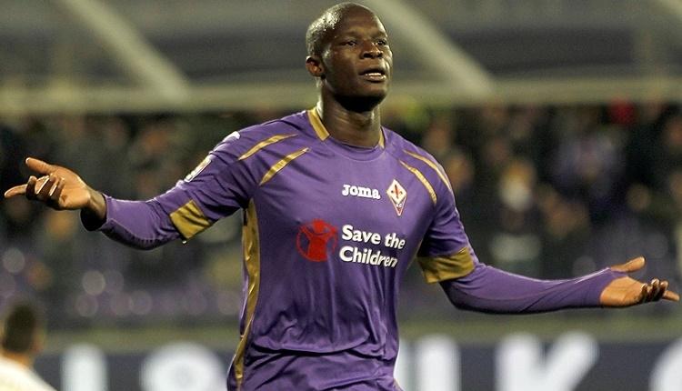 Beşiktaş'tan Khouma Babacar için transfer çıkarması