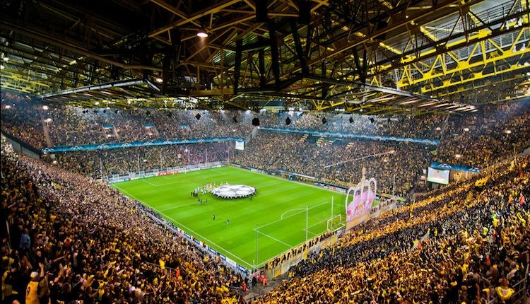 Borussia Dortmund'da kombine biletlere büyük ilgi