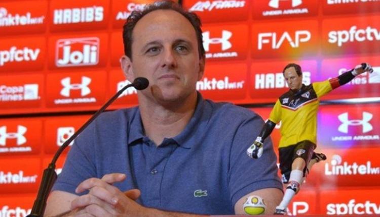Brezilya'da teknik direktör kıyımı
