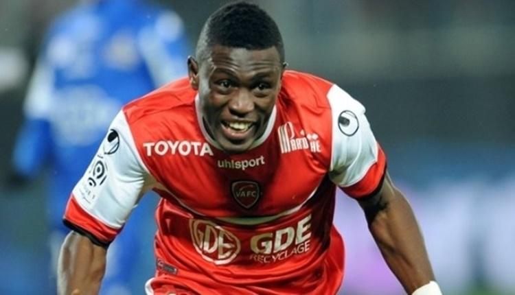 Bursaspor, Waris Majeed'i transfer etmek istiyor