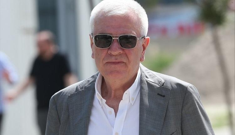 Bursaspor'da Ali Ay'dan bomba transfer açıklaması; ''Avrupa'da olay olur