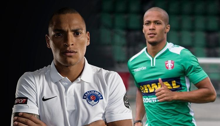 Bursaspor'da transferde Titi ve Ekong imzayı atıyor