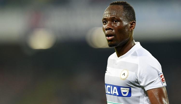 Bursaspor'da yeni transfer Emmanuel Badu