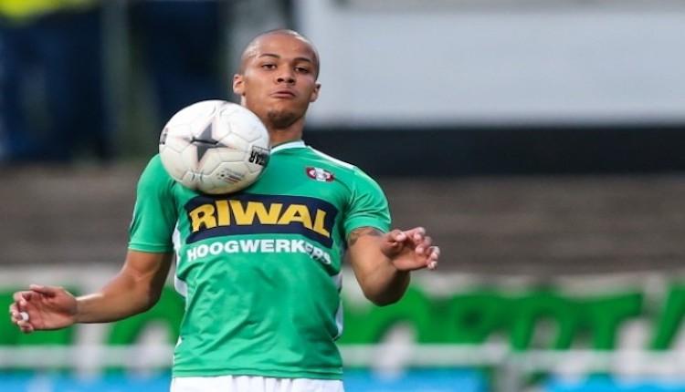 Bursaspor'dan William Troost-Ekong transferi