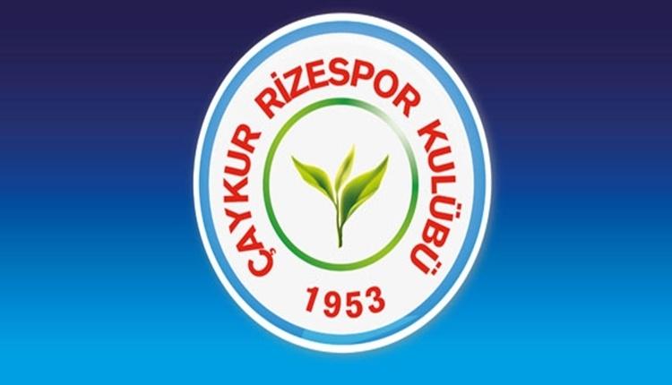 Çaykur Rizespor'da ödemeler yapıldı