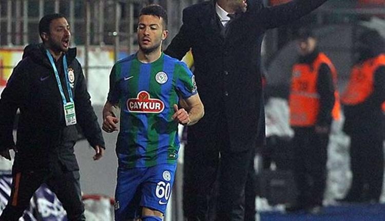 Çaykur Rizespor'dan ayrılan Özgür Çek'e 2 transfer teklifi