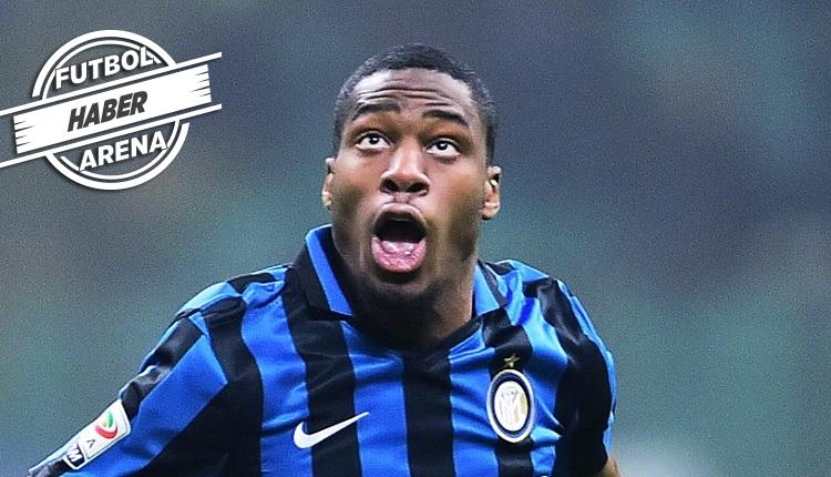 Chelsea - Inter Kondogbia 40 metreden kendi kalesine attı (İZLE)