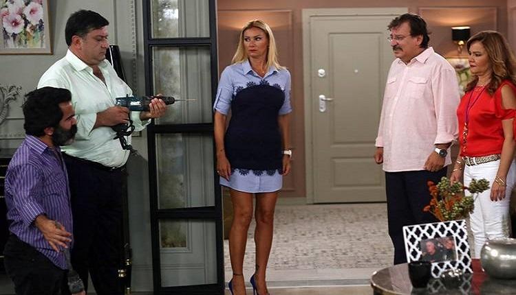 Çocuklar Duymasın Kanal D 1. bölümde Beşiktaş, Diego Costa ve Talisca sahnesi (İZLE)