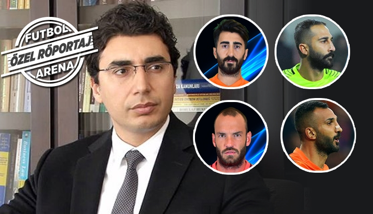 Avukat Emin Özkurt açıkladı: 'Verilen cezalar...'