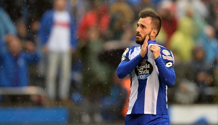 Emre Çolak'a La Liga'da büyük onur
