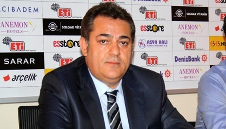 Eskişehirspor taraftarı tesislerde nöbet tutuyor