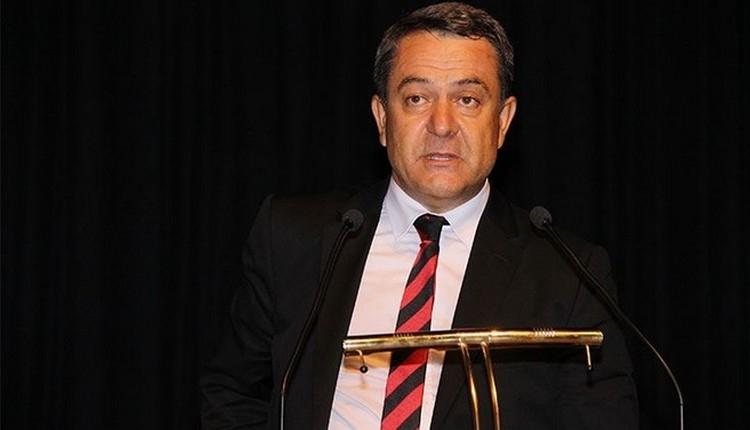 Eskişehirspor'da tehlike! 9 puan silme cezası...