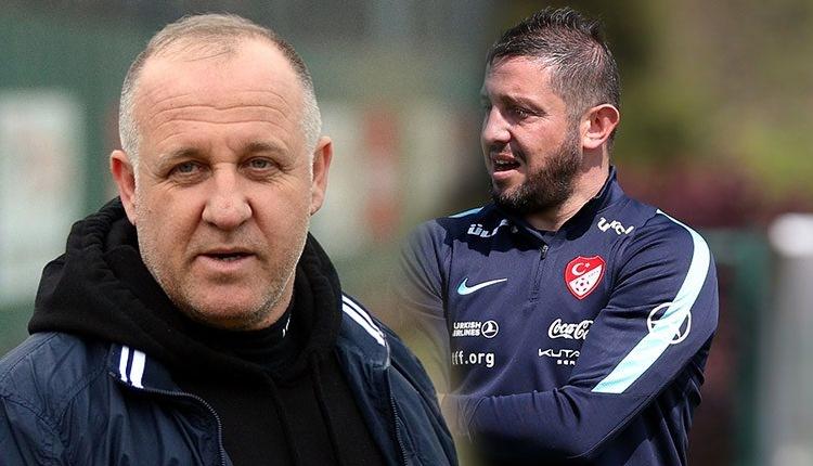 Eskişehirspor'da yeni hoca adayları Nihat Kahveci ve Mesut Bakkal