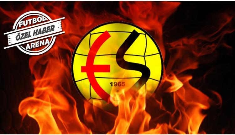 Eskişehirspor'un teklifini tecrübeli teknik adam reddetti!