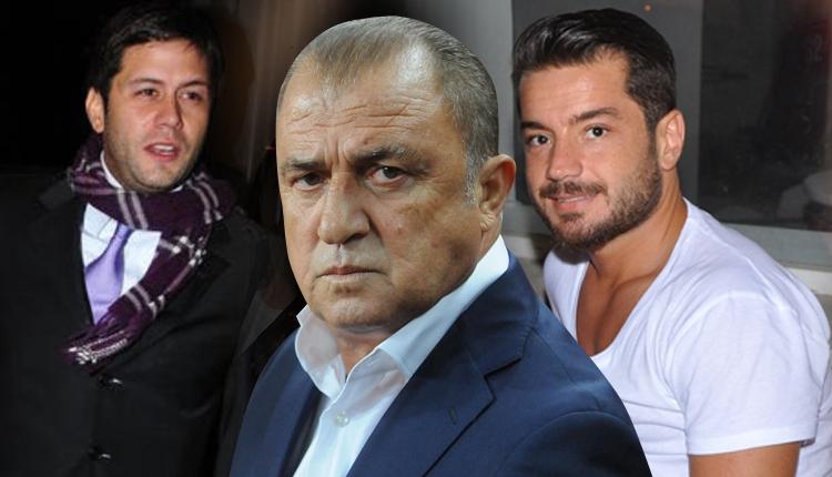 Fatih Terim ve damatları için kavga iddiası