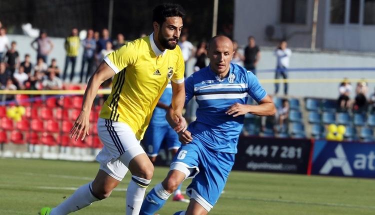 Fenerbahçe 2-3 Juventus Bükreş maç özeti ve golleri (İZLE)
