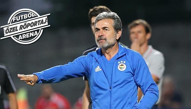 Fenerbahçe - Athletic Bilbao maç sonu önemli detaylar