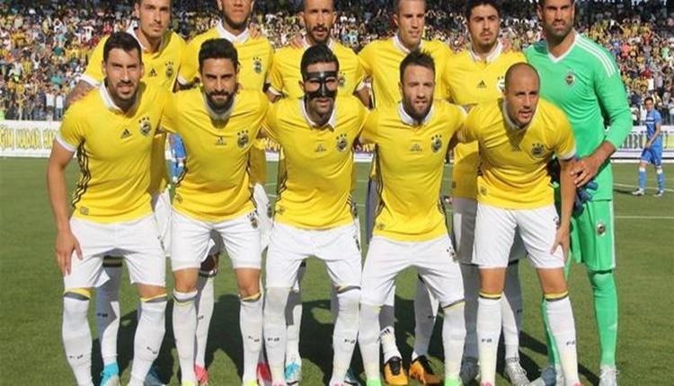 Fenerbahçe, kamp için İsviçre'de
