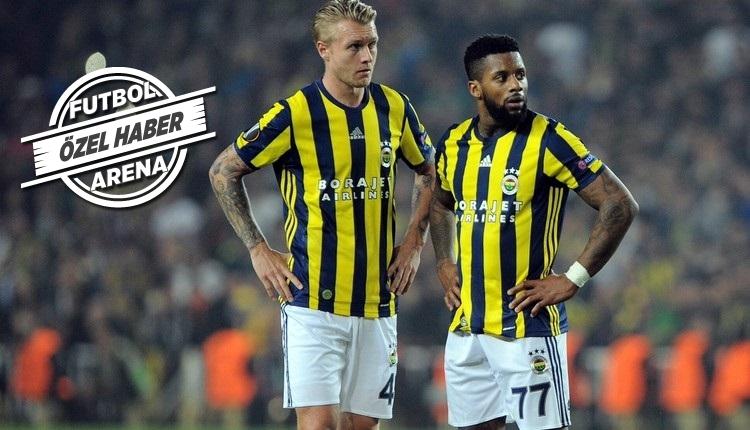 Fenerbahçe, Kjaer için Milan'la görüştü