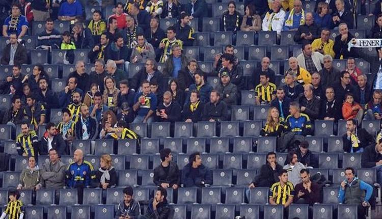 Fenerbahçe ne kadar kombine sattı? Hedefteki rakam