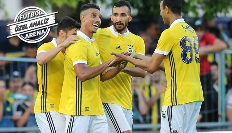 Fenerbahçe - Sporting maçında kim nasıl oynadı?