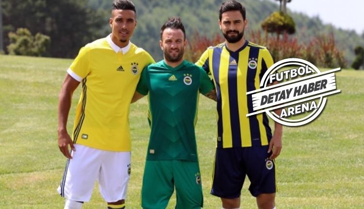 Fenerbahçe transferin en yaşlı takımı! Üç büyüklerin yaş ortalamaları