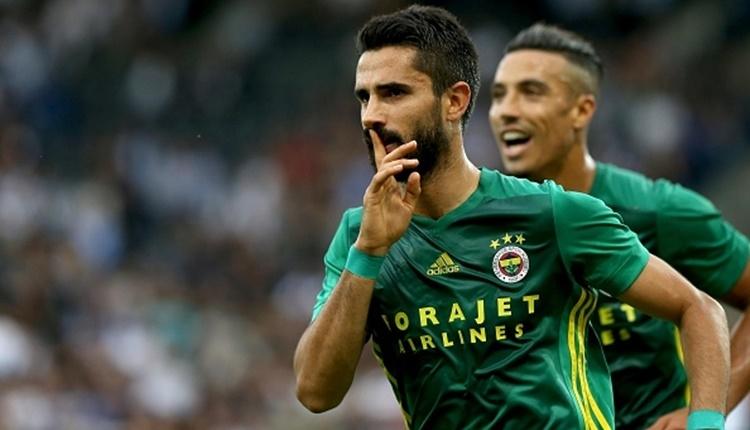 Fenerbahçe'de Alper Potuk'tan Aykut Kocaman vurgusu!