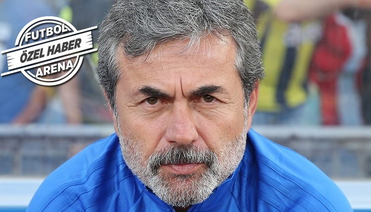 Fenerbahçe'de Aykut Kocaman kararını verdi! Forma onun...