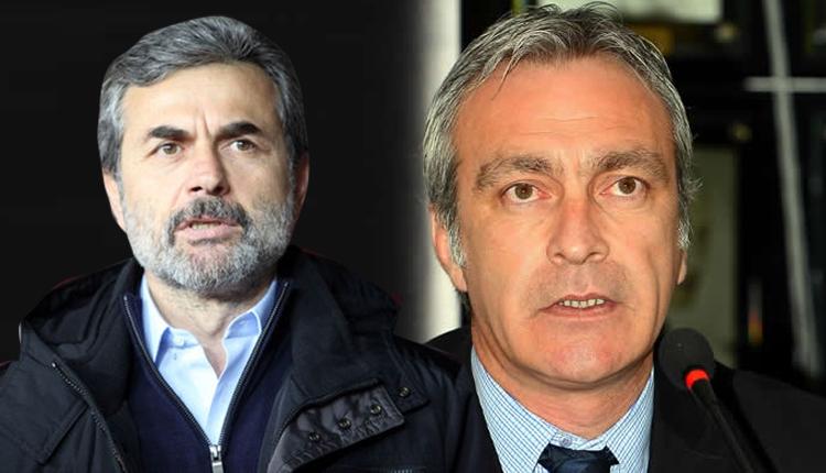 Fenerbahçe'de Aykut Kocaman'a Önder Özen'den övgüler
