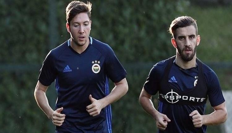 Fenerbahçe'de Aykut Kocaman'dan Ahmethan Köse sürprizi
