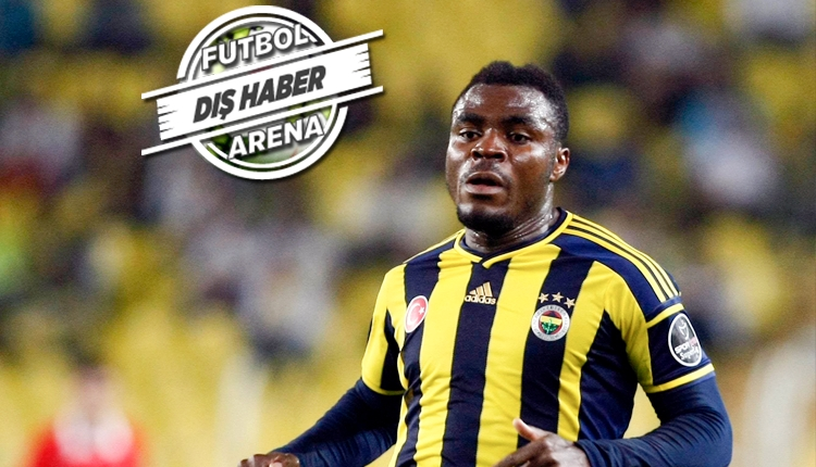 Fenerbahçe'de Emenike için Shakhtar Donetsk'ten açıklama