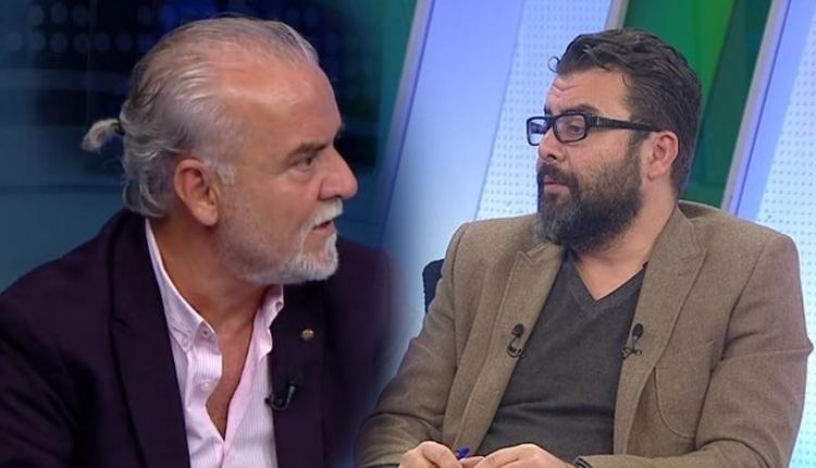 Fenerbahçe'de Ertuğrul'un Boluspor'a transferi canlı yayında tartışıldı! Emre Bol ve Turgay Demir...