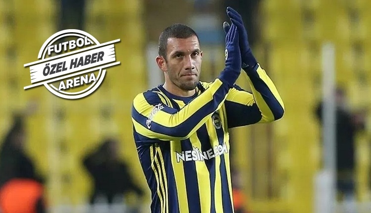 Fenerbahçe'de Fernandao şoku! Sakatlığı...