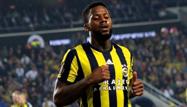 Fenerbahçe'de Jeremain Lens'ten geri dönüş sinyali