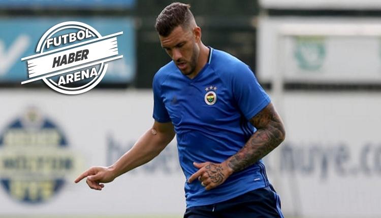 Fenerbahçe'de Jose Fernandao kaç kilo?