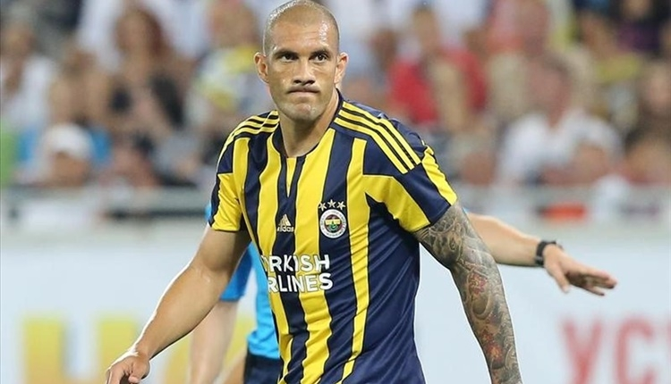 Fenerbahçe'de Jose Fernandao'dan kötü haber!