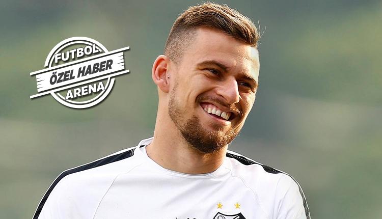 Fenerbahçe'de Lucas Lima gerçeği