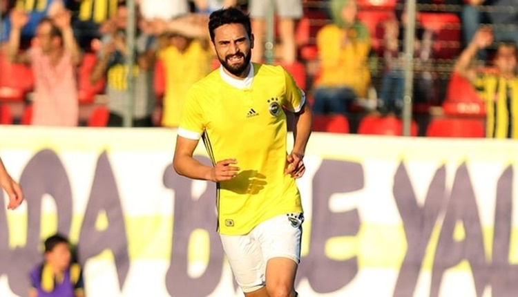 Fenerbahçe'de Mehmet Ekici: