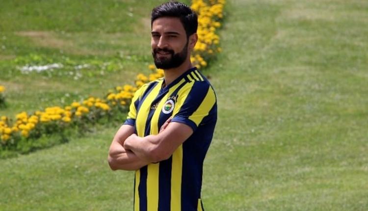 Fenerbahçe'de Mehmet Ekici yeniden sakatlandı