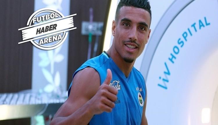 Fenerbahçe'de Nabil Dirar'ın geliş sebebi