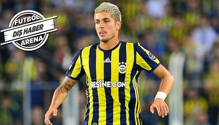 Fenerbahçe'de Neustadter transferi için Spartak Moskova'dan açıklama