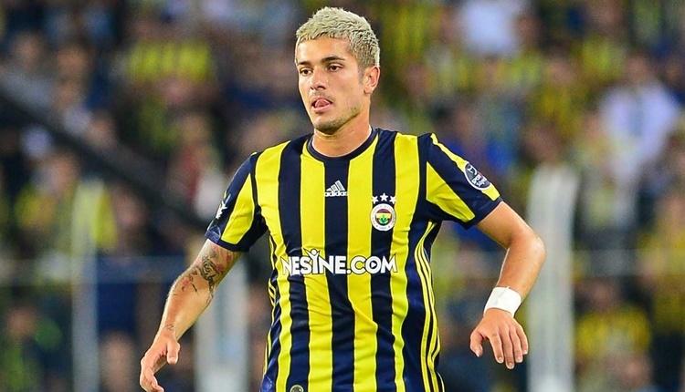 Fenerbahçe'de Roman Neustadter: