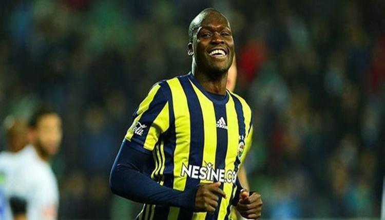 Fenerbahçe'de transferde Moussa Sow için 2 şart