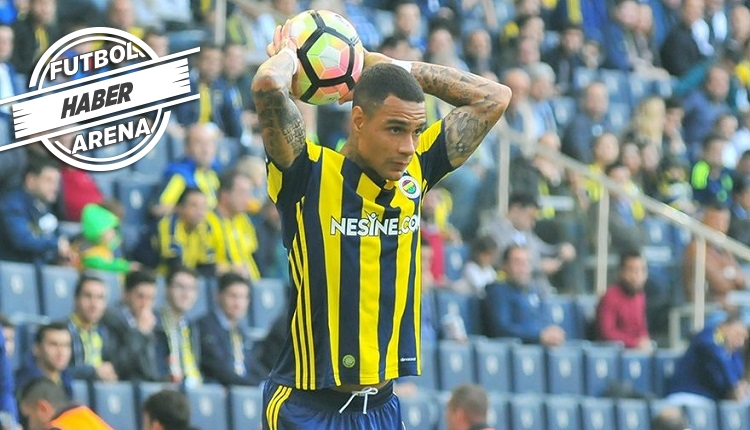 Fenerbahçe'de Van der Wiel krizi FIFA'ya taşındı