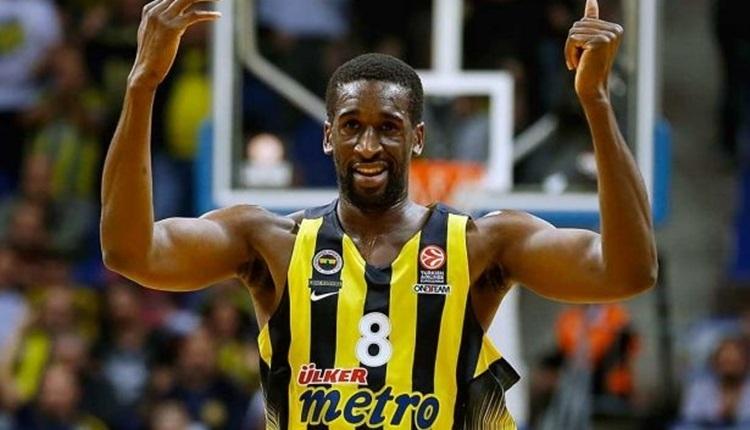Fenerbahçe'den ayrılan Ekpe Udoh NBA'e döndü