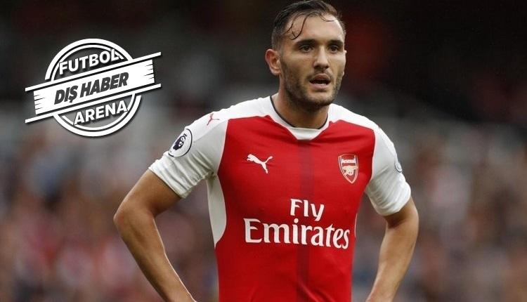 Fenerbahçe'den Lucas Perez için Londra'ya çıkarma