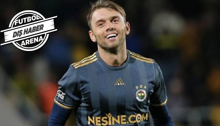 Fenerbahçeli eski futbolcu Karavaev'den Van Persie itirafı