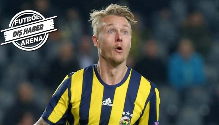 Fenerbahçeli Kjaer için Milan'dan transfer açıklaması