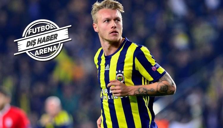 Fenerbahçeli Kjaer'e Sevilla'dan yeni transfer teklifi